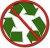 No Recycling