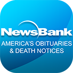 America's Obituaries & Death Notices (powered by NewsBank)
