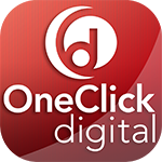 One Click Digital - Downloadable Audiobooks