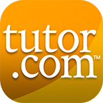 Live Homework Help from Tutor.com