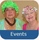 Hurst Senior Citizens Activities Center Events