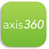 Get the Axis 360 App!