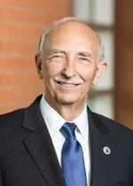 Council Member Dave Booe
