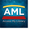 Access My Library Mobile App by Gale Cengage