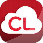 Cloud Library Icon SM