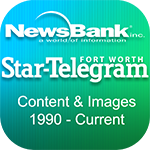 Fort Worth Star-Telegram - Powered by NewsBank