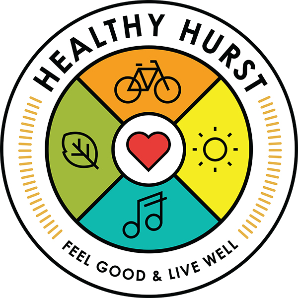 City of Hurst healthyhurst!