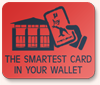 The Hurst Library Card - Smartest Card in Your Wallet
