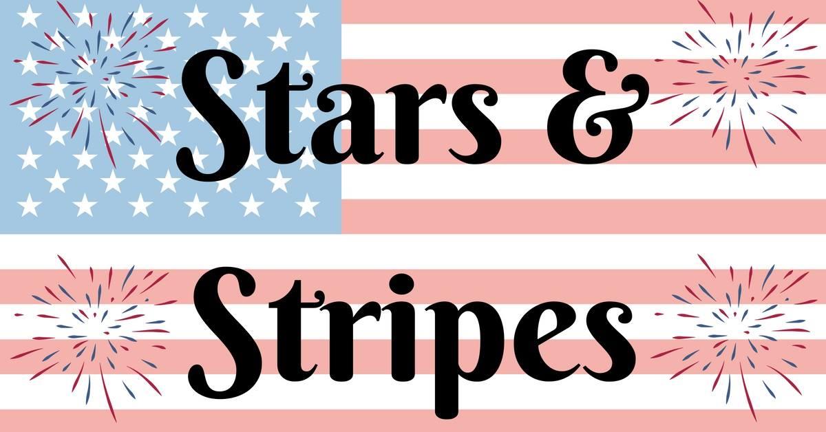Image result for hurst texas stars & stripes