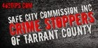 Crime Stoppers of Tarrant County