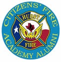 Citizens Fire Association logo