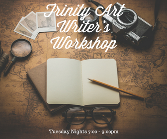 2017- Trinity Writer's Workshop - Online Calendar