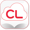 CloudLibrary Downloadable eBook/Audiobook Player
