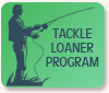 Access to Fishin Equipment through the Tackle Loaner Program