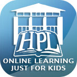 HPL Online Just for Kids