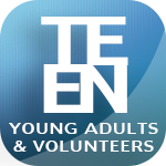Teenzone for Young Adults & Volunteers