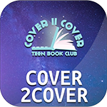 Cover2Cover - Teen Book Club