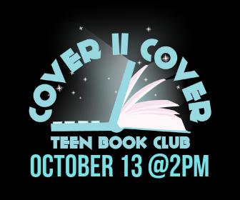 Cover Ii Cover Teen Book Club Calendar View City Of Hurst Tx