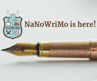 2018 - NaNoWriMo is here - Online Calendar