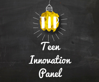 2018 - Teen Innovation Panel - Online Calendar