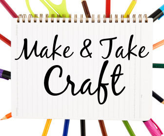 5-16 - Make & Take - Online Calendar