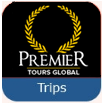 Image of trips Premier tours global icon