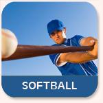 Hurst Softball