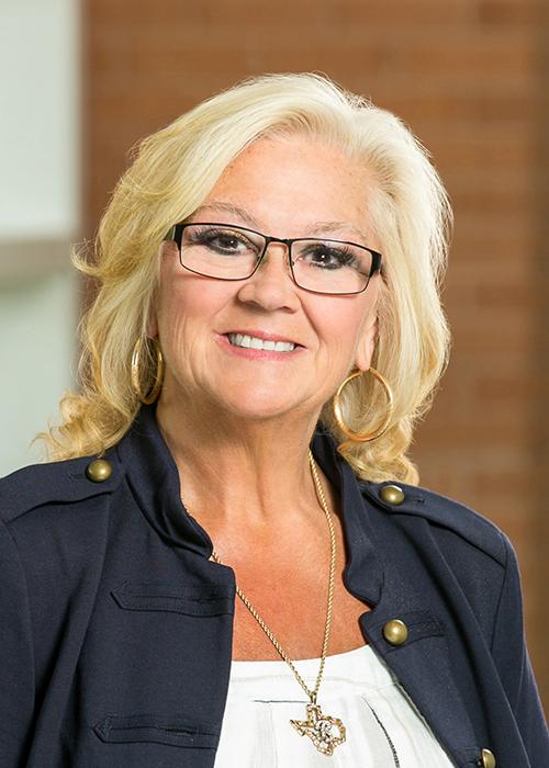 Lisa Howard, Court Administrator